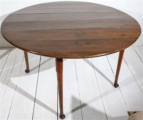 Drop Leaf Console Dining Table Walnut Drop Leaf Dining Table And Console At 1stdibs