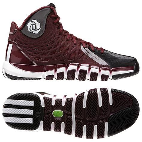 maroon adidas basketball shoes adidas 773 2 light maroon white sneakernews