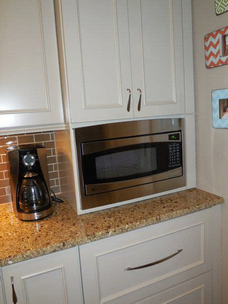 kitchen cabinet microwave built in built in microwave search microwave