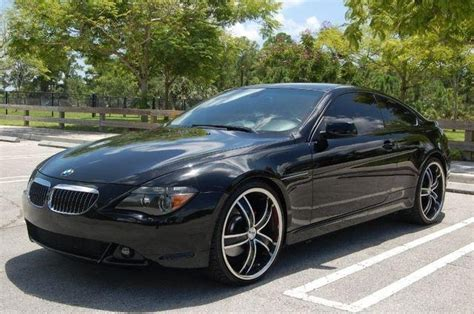 books on how cars work 2004 bmw 6 series lane departure warning 2004 bmw 6 series information and photos momentcar