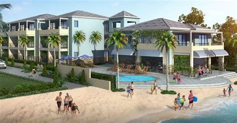 1 bedroom luxury condos for sale runaway antigua