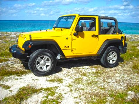 Jeep Rental Cozumel Cozumel Car Rental Guide Cozumel Rental Car