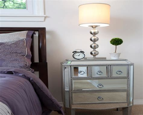 Home Goods Bedroom Furniture Mirror Tables Mirrored Nightstands On Sale Mirrored Nightstand Home Goods Bedroom