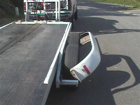 performance boat trailer fenders how to start a towing business
