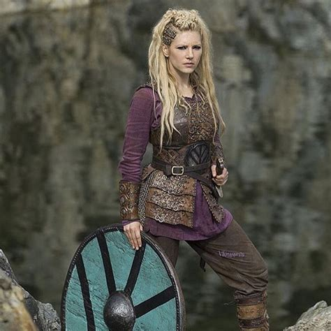 how to do your hair like lagertha viking wear your hair like katheryn winnick read blog for more
