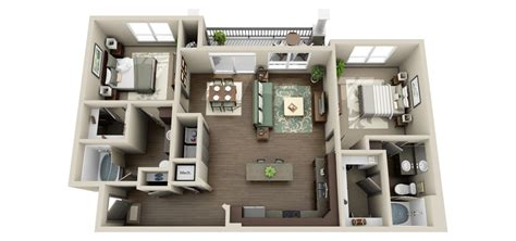 online architect design 7 3d floor plan images 171 3dplans com