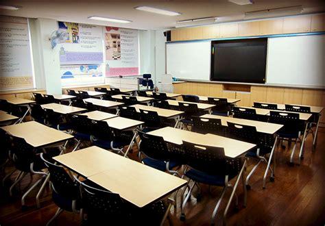 in class room day 240 classroom in korea an average classroom in korea flickr