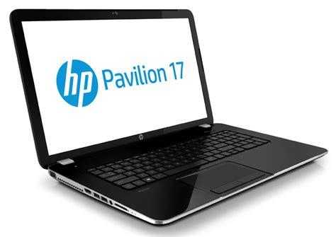 Hp Pavilion 17 by Review Update Hp Pavilion 17 E126sg Notebook
