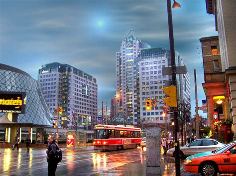 Toronto Canada Search What To Do In Toronto Canada