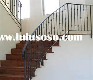 iron stair rails and banisters pin by ruthart on for the home