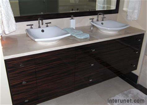 Cost To Install Bathroom Vanity by Bathroom Vanity Replacement Cost Interunet