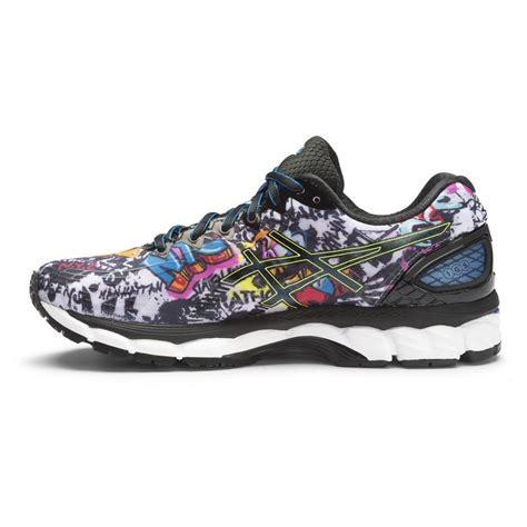 sports shoes nyc asics gel nimbus 17 nyc marathon limited edition mens