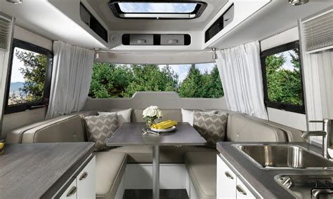 Airstream Nest   Cool Material