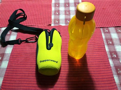 Tupperware Stripes Pouch Tas Tupperware where to buy tupperware brand eco bottle in malaysia parenting times