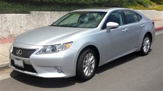 Lexus Es Mpg 3 Hybrid Cars That Get 35 Mpg Hwp Insurance