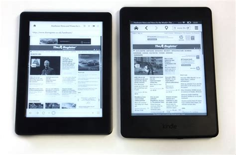 grow glo books kobo glo hd vs kindle paperwhite which one s best