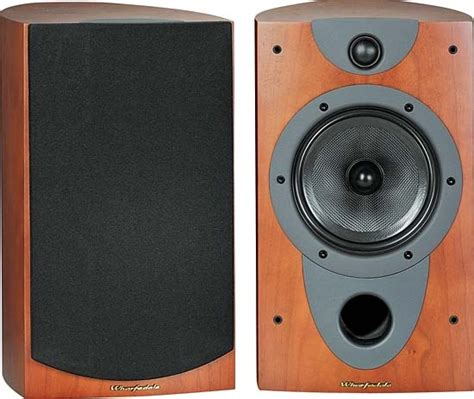 bookshelf speakers wharfedale evo2 10 review and test