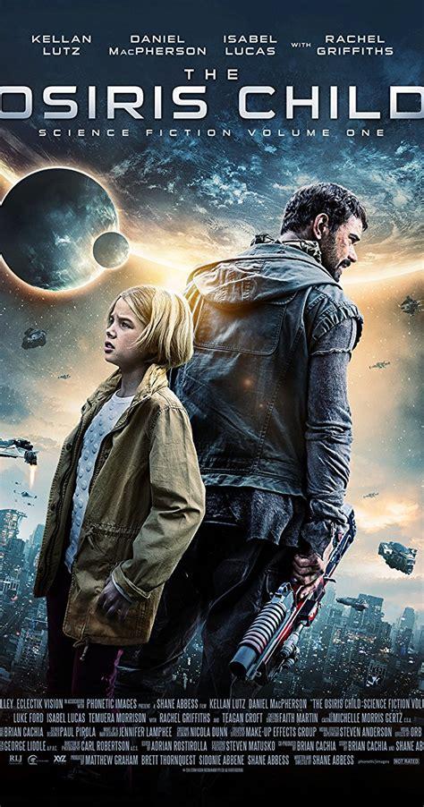 film misteri sci fi terbaik the osiris child 2016 imdb