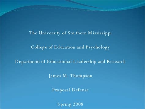 powerpoint templates for thesis defense defense power point