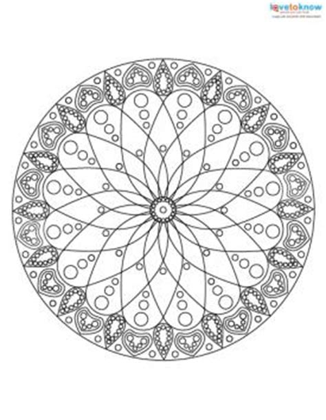 colors for relaxation lovetoknow adult coloring pages for stress relief lovetoknow