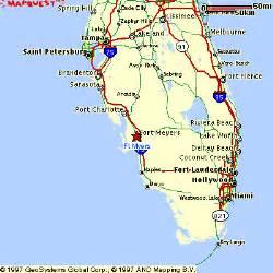south florida beaches map florida sense of place