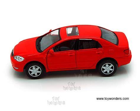 Kinsmart Toyota toyota corolla by kinsmart 1 36 scale diecast model car wholesale 5099d