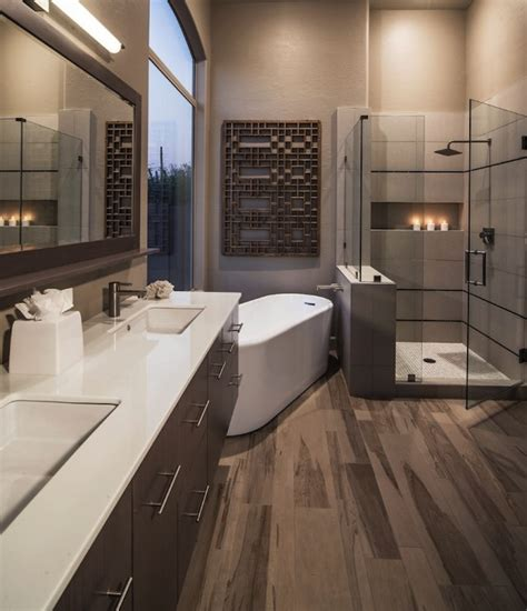 10 Stunning Transitional Bathroom Design Ideas To Inspire You | 10 stunning transitional bathroom design ideas to inspire you
