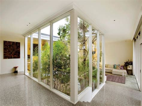 homes with interior courtyards interior courtyard courtyard mid century house