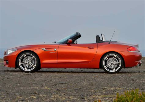 bmw z4 mpg 2014 bmw z4 roadster review specs pictures mpg
