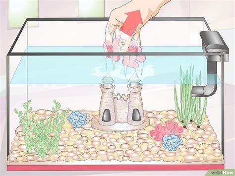Comment Nettoyer Les Decors D Aquarium by Comment Nettoyer Des D 233 Corations D Aquarium 15 233