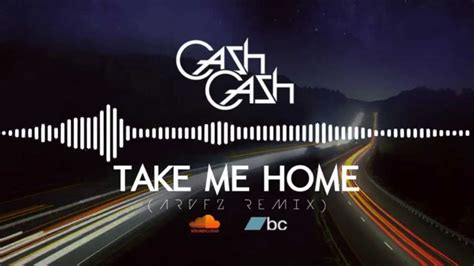 take me home arvfz remix