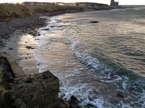 Sea Otter Cottage ackergill tower from sea otter cottage picture of