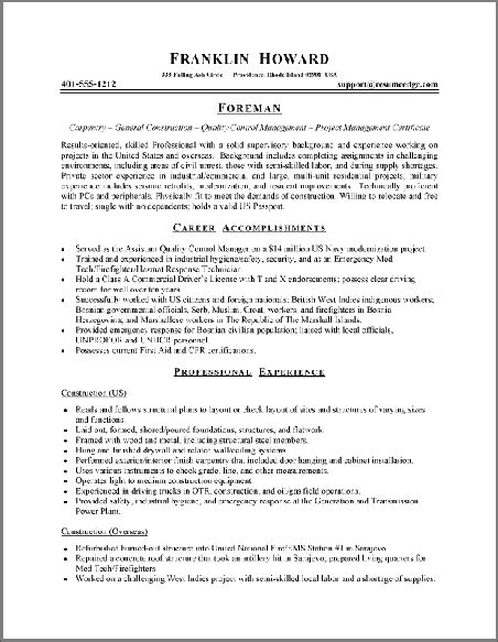 Functional Resume Builder by Functional Resume Sles Free Resume Exles Show To
