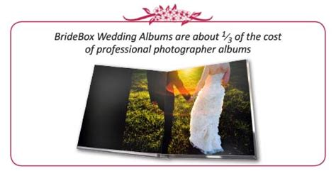 Wedding Album Cost by The Ultimate Guide To Your Wedding Album