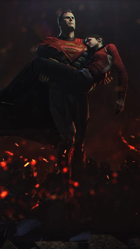 injustice 2 superman wallpapers hd wallpapers id 19595 injustice superman wallpaper images wallpaper and free