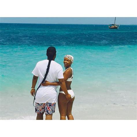 Cassper Nyovest Boity Girlfriend | cassper nyovest and girlfriend boity go on vacation