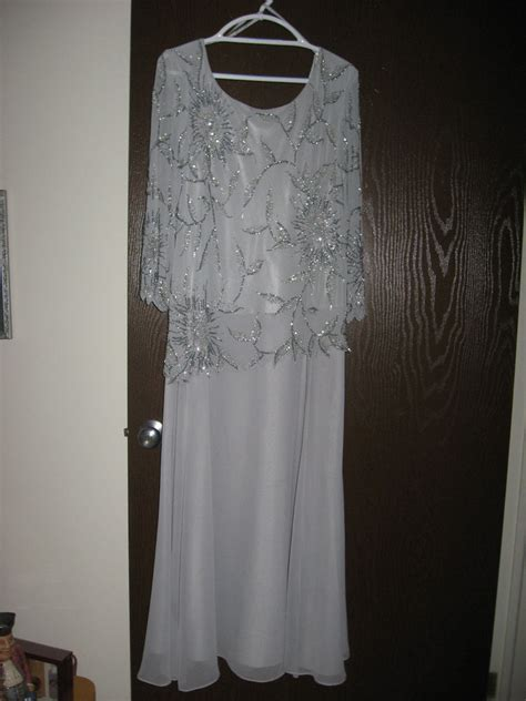 Wedding Attire Grandmother Groom by Grandmother Of The Groom Dress Sz 18w Ebay