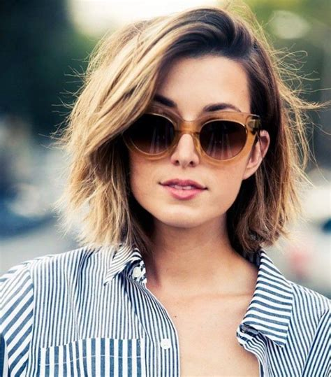 haircuts for thick hair in summer your guide to the best hairstyles new ideas for 2018