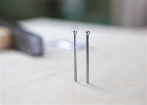 brad nail  finish nail hgtv