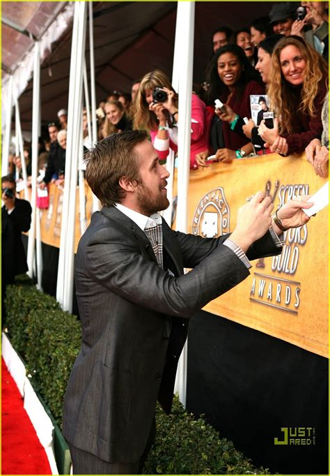 2008 Screen Actors Guild Awards The Carpet by Live From The Carpet The 2008 Screen Actors Guild