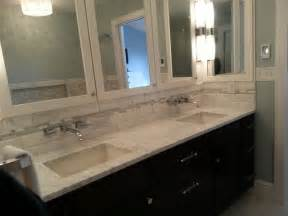 Vanities For Makeup With Lights Marble Soapstone Kitchen And Bathroom With White Flat