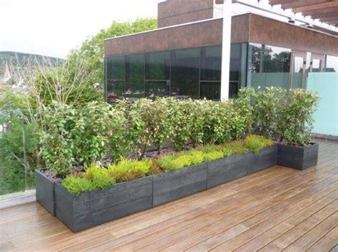 movable modular planters  green walls  maximize