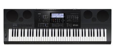 Keyboard Casio 2 Jutaan casio wk 7600 keyboard 76 key new
