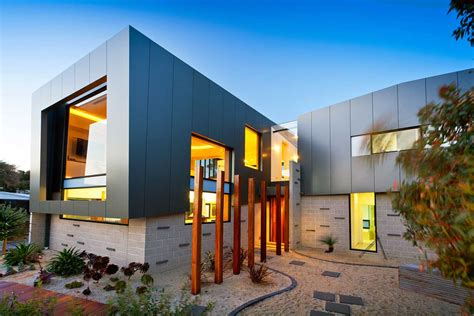 architect designed modular homes perth house design plans