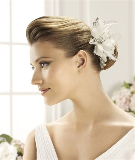Vintage Bridal Hair 2013 by Stylish Wedding Hair Accessories Weddings Romantique