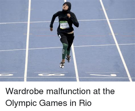 Wardrobe At The Olympics by 64 Aau Adayel Wardrobe At The Olympic In