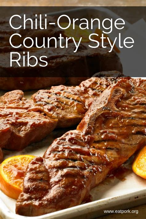 country style ribs grill recipe chili orange country style ribs from www eatpork org