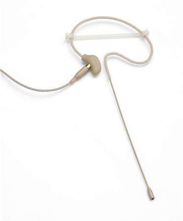 Samson Se10t Headworn Condenser Mic For Wireless System samson se10t earset headset condenser microphone
