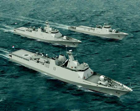 dokumentasi kapal perang