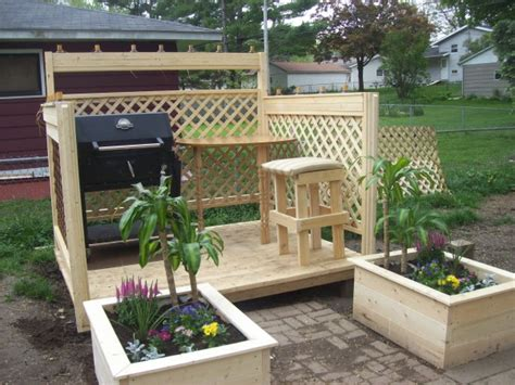 small patio grill diy enclosed patio 9 small patio grill area ideas newsonair org